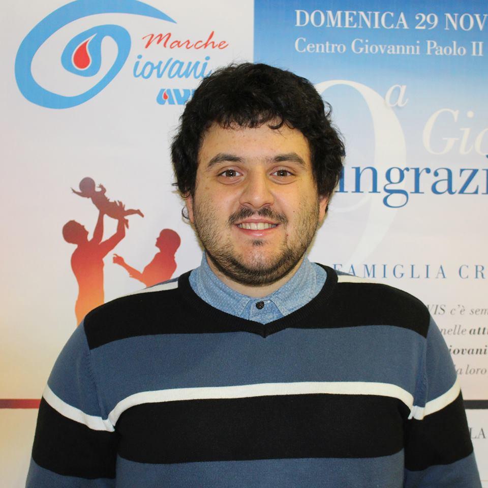 Marco - Filottrano (AN)