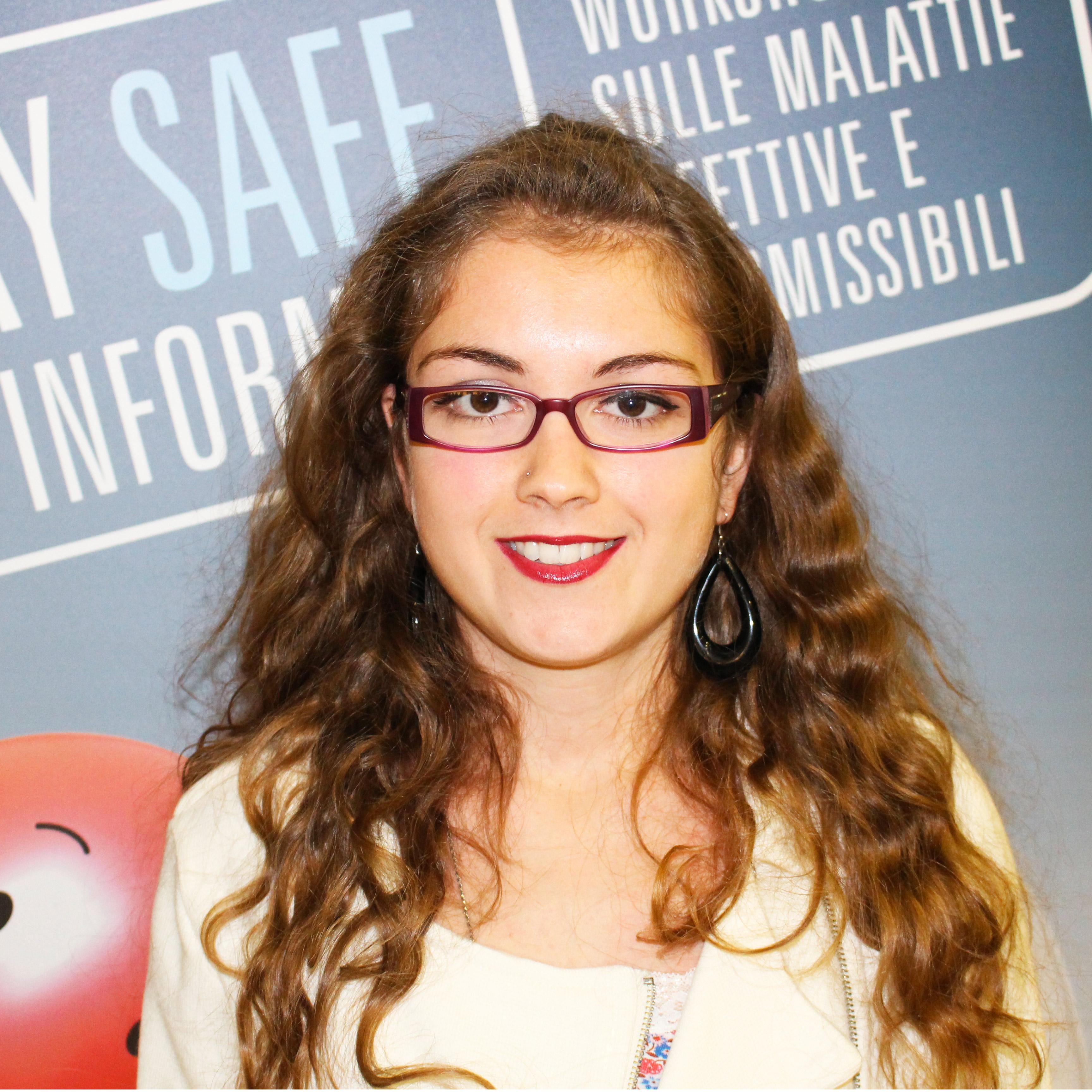 Sara Pesaro
